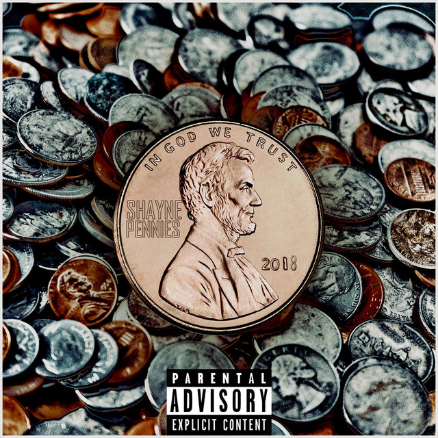 Pennies by Shayne Official on Spotify