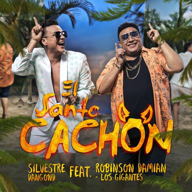 El Santo Cachón (feat. Robinson Damian & Los Gigantes)