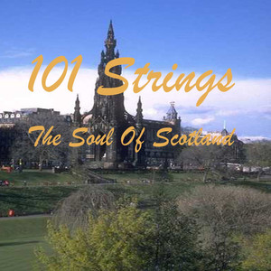 The Soul of Scotland album