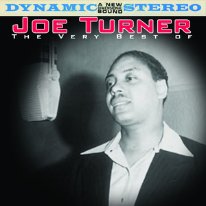 Big Joe Turner Corrine, Corrina cover