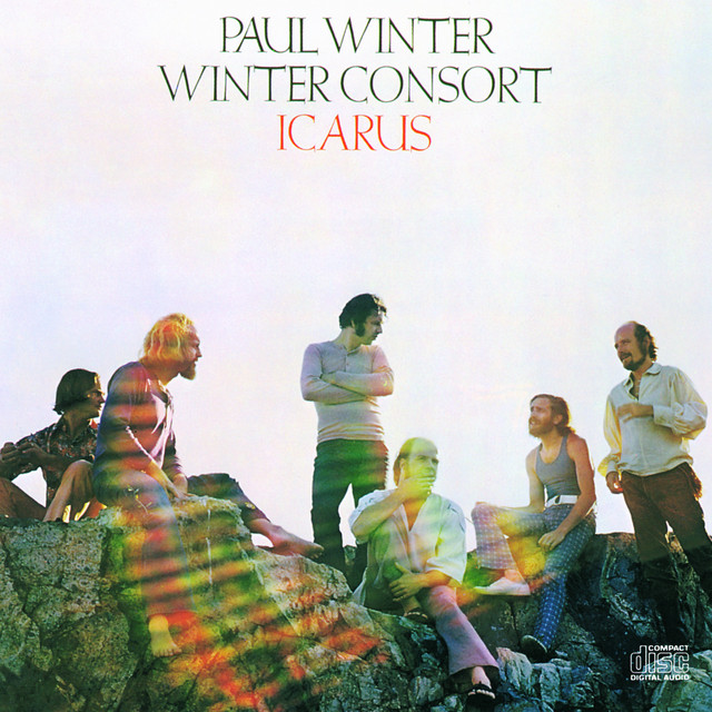 winter consort icarus by paul winter on spotify. Black Bedroom Furniture Sets. Home Design Ideas