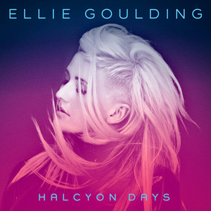 Ellie Goulding Figue 8 cover