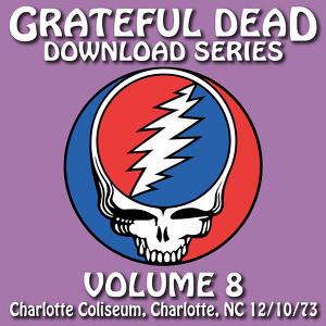 Download Series Vol. 8: 12/10/73 Albumcover