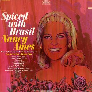 Spiced with Brasil album
