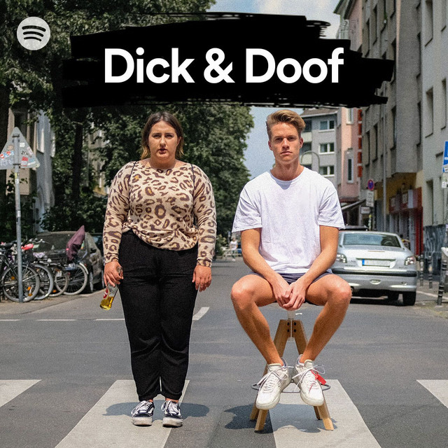 Dick & Doof | Podcast on Spotify