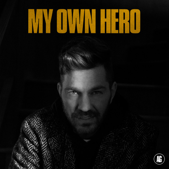 Image result for andy grammer my own hero