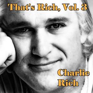 That's Rich, Vol. 3 album