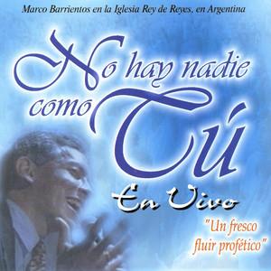 No Hay Nadie Como Tú Albumcover