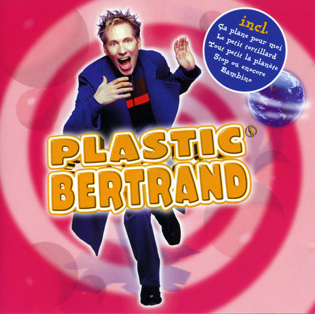 Plastic Bertrand - a plane pour moi lyrics English translation