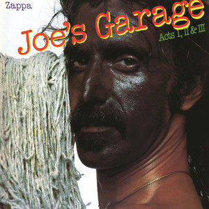 Joe's Garage: Acts II & III album