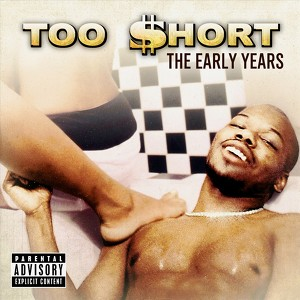 The Early Years Albumcover