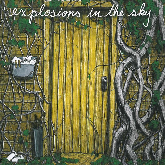 Explosions in the Sky Take Care, Take Care, Take Care album cover