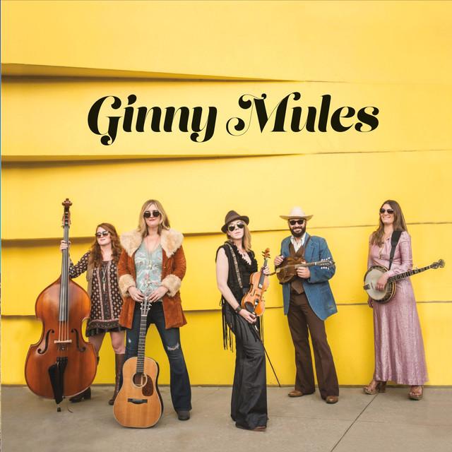 Ginny Mules