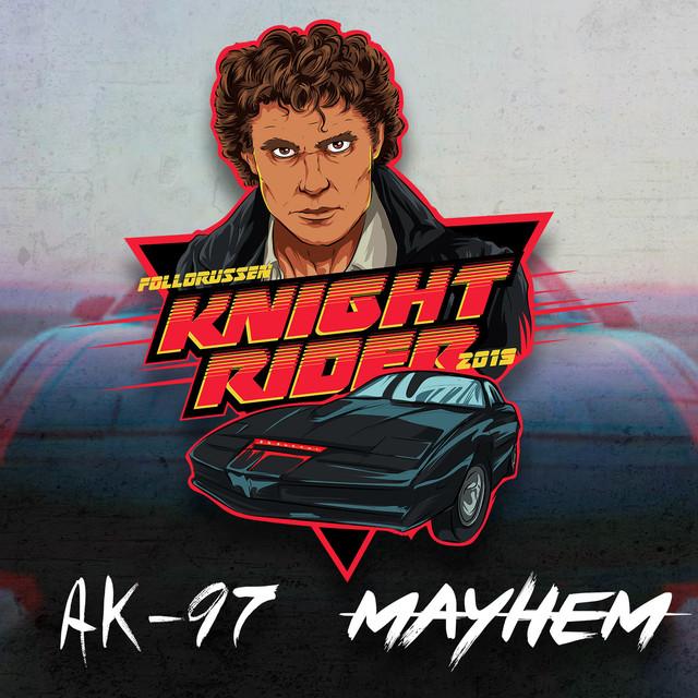 Knight Rider 2019 by Mayhem on Spotify