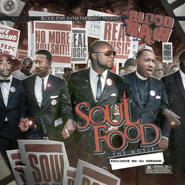"""Soul Food"" (Exclusive No DJ Version)"