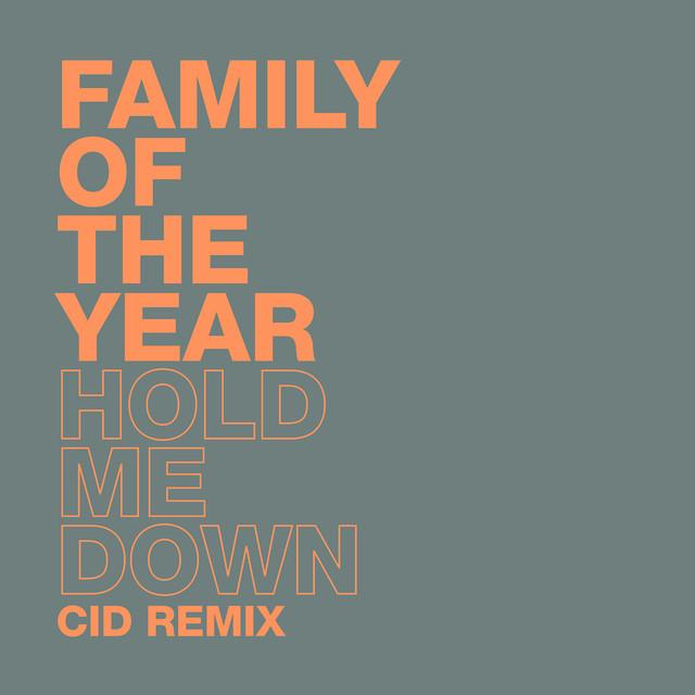 Hold Me Down (CID Remix)