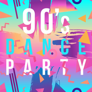 90s Dance Party album