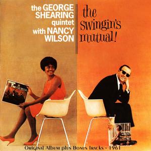 The Swingin's Mutual (Original Album Plus Bonus Tracks 1960) album