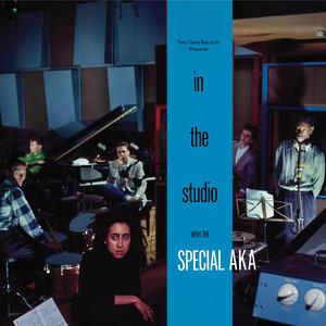 In the Studio (Deluxe Version) album