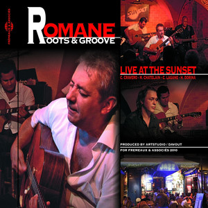 Roots & Groove (Live at the Sunset) album