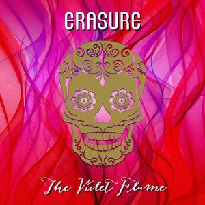 Erasure Reason cover