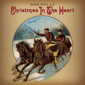 Christmas In The Heart Albumcover