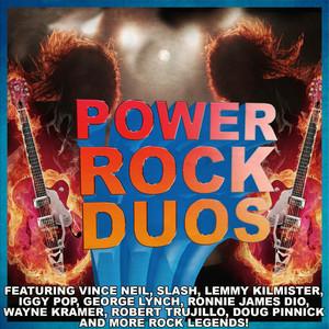 Power Rock Duos