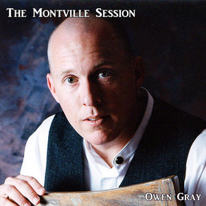 The Montville Session album