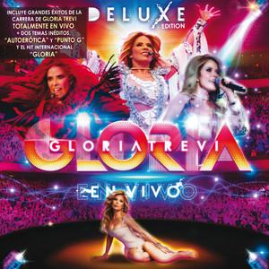 Gloria En Vivo (Deluxe Edition) Albumcover