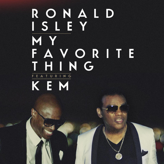 My Favorite Thing (feat. KEM) - Single