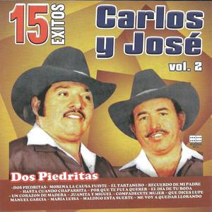 15 éxitos de Carlos y José
