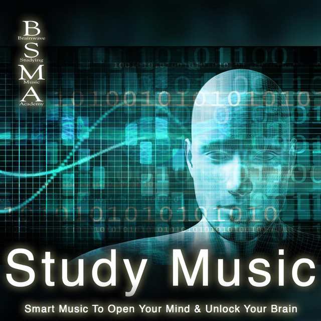 Brainwave Studying Music Academy