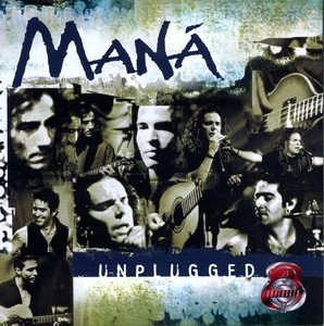 MTV Unplugged Albumcover