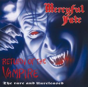 Return Of The Vampire (Reissue) album