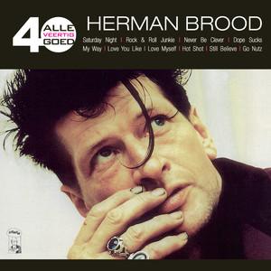 Alle 40 Goed - Herman Brood