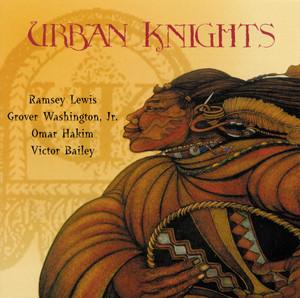 Urban Knights album