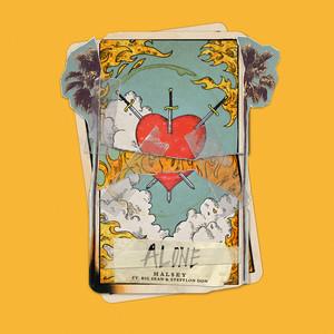 Alone (Feat. Big Sean & Stefflon Don) Albümü