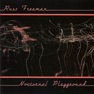 Nocturnal Playground album