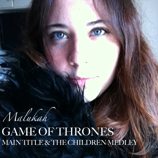 Game of Thrones - Main Title & The Children Medley