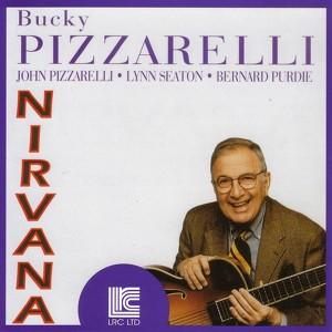 Bucky Pizzarelli, Bernard