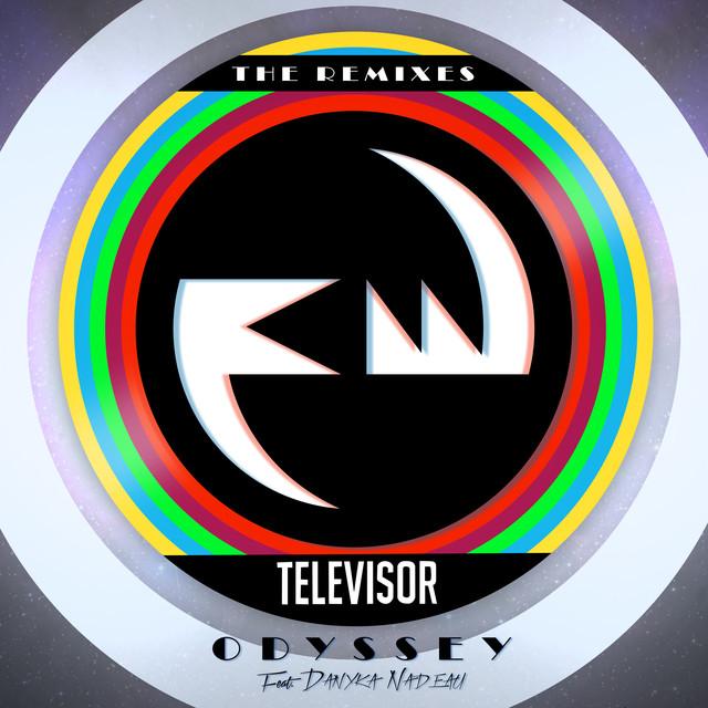 Odyssey (ft.Danyka Nadeau) The Remixes