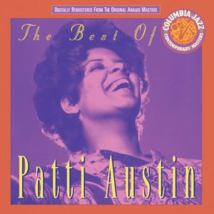 The Best of Patti Austin album