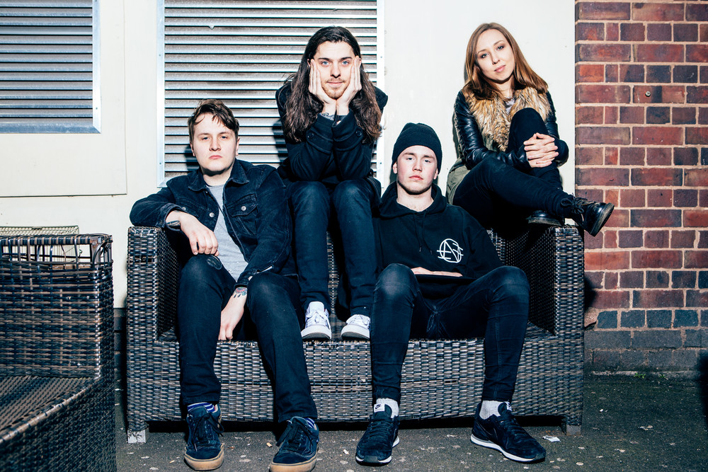 Milk Teeth tickets and 2018  tour dates