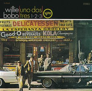 Spanish Grease & Uno Dos Tres 1-2-3 album