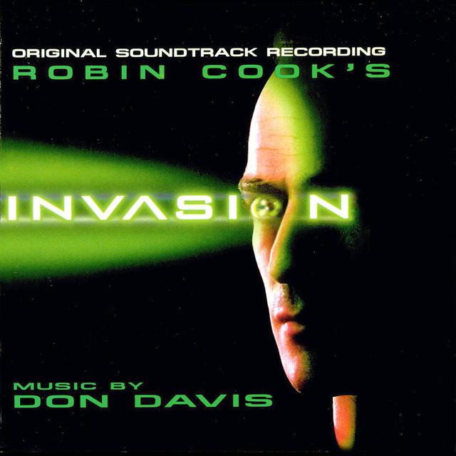 Robin Cook's Invasion - Original Television Soundtrack