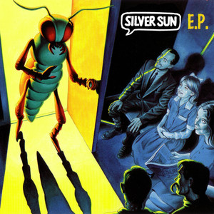 Sun EP (Bonus Tracks) album