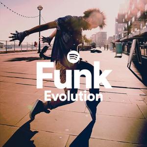 Funk Evolutionのサムネイル