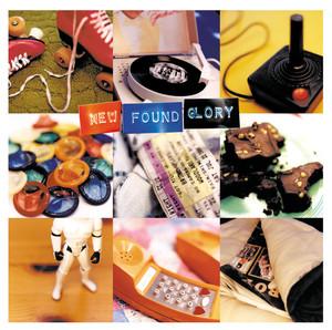 New Found Glory Albumcover