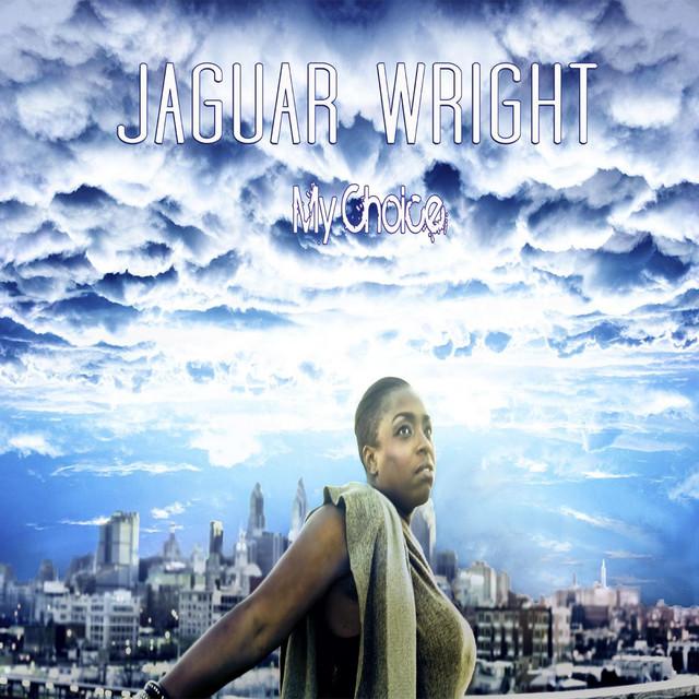 Jaguar Wright