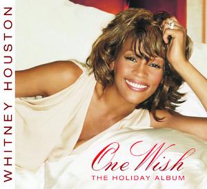 One Wish - The Holiday Album Albumcover